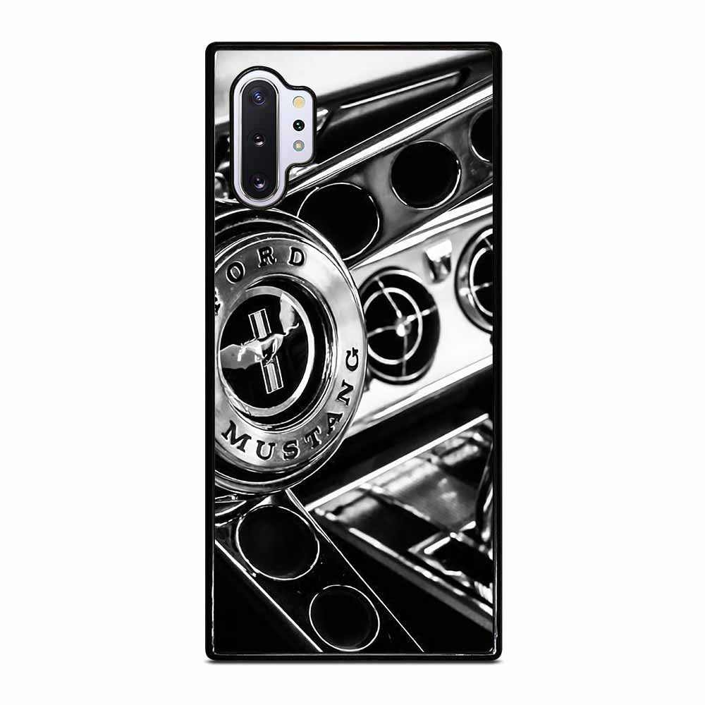 CLASSIC MUSTANG INTERIOR Samsung Galaxy Note 10 Plus Case