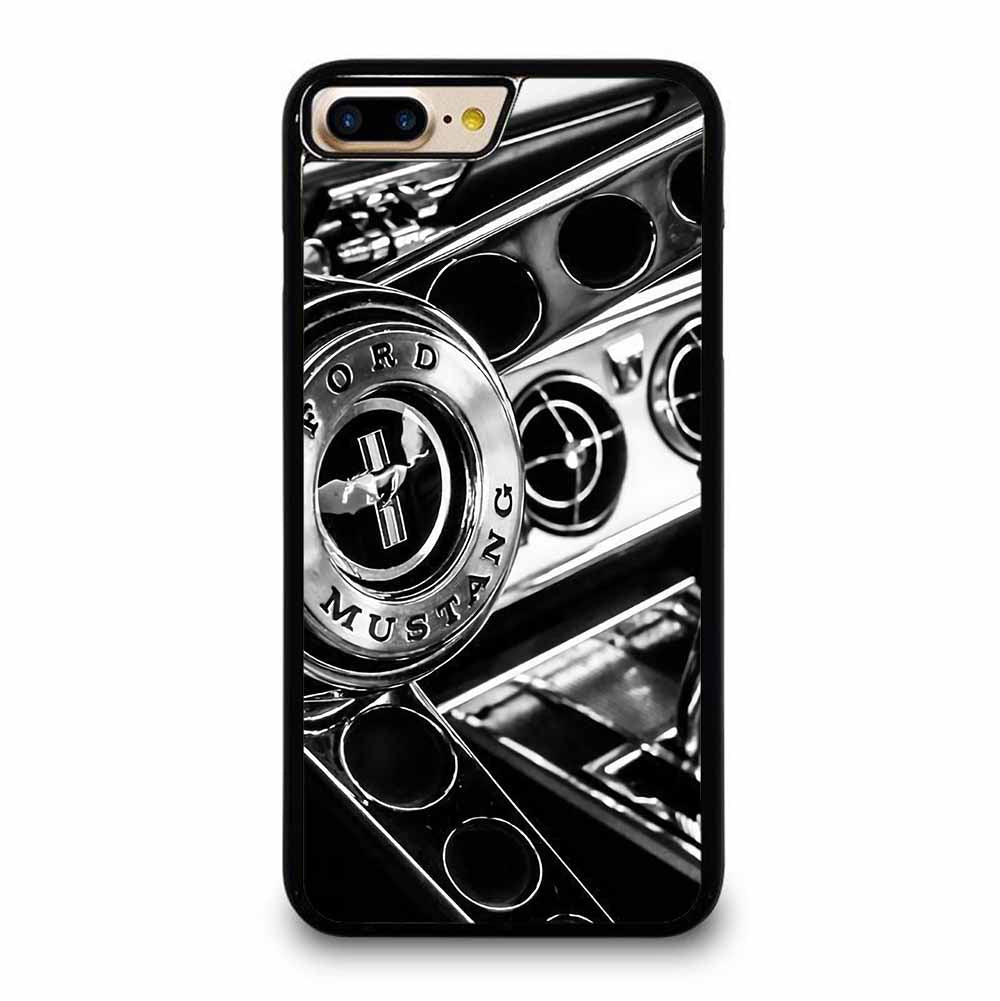 CLASSIC MUSTANG INTERIOR iPhone 7 / 8 Plus Case