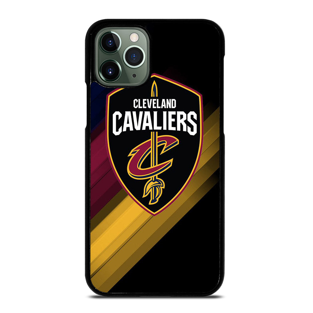 CLEVELAND CAVALIERS LOGO 2 iPhone 11 Pro Max Case