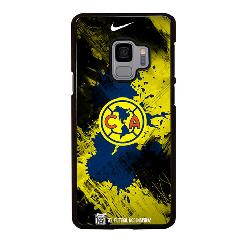 CLUB AMERICA LOGO 2 Samsung Galaxy S9 case