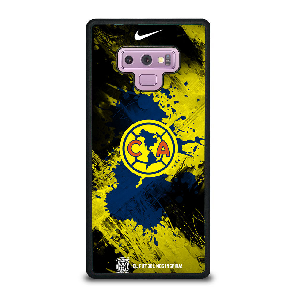 CLUB AMERICA LOGO 2 Samsung Galaxy Note 9 case