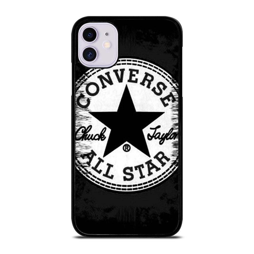 CONVERSE ALL STAR LOGO iPhone 11 Case