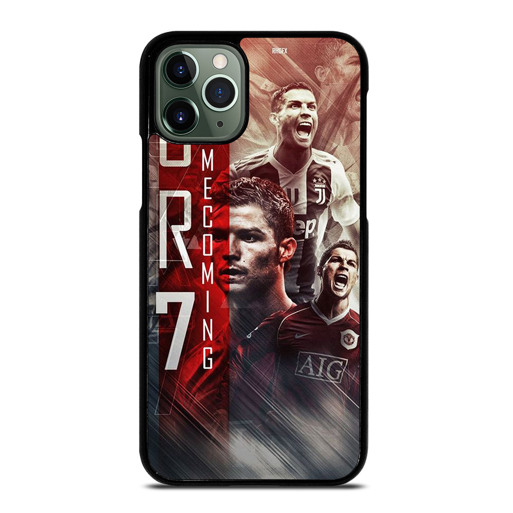 CR 7 HOME COMING iPhone 11 Pro Max Case