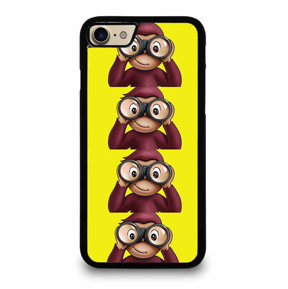 CURIOUS GEORGE iPhone 7 / 8 case
