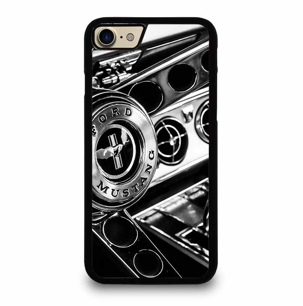 CLASSIC MUSTANG INTERIOR iPhone 7 / 8 Case