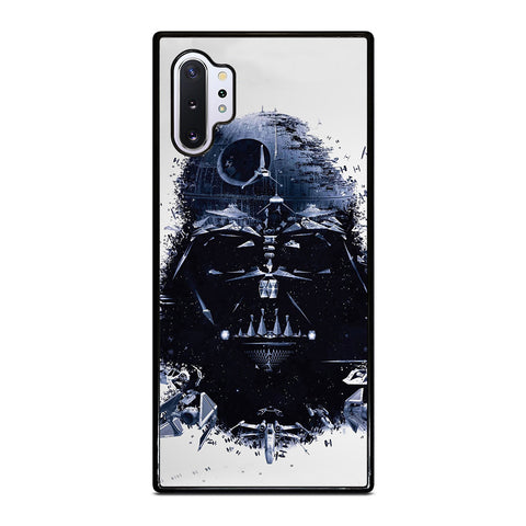 DARTH VADER FACE Samsung Galaxy Note 10 case