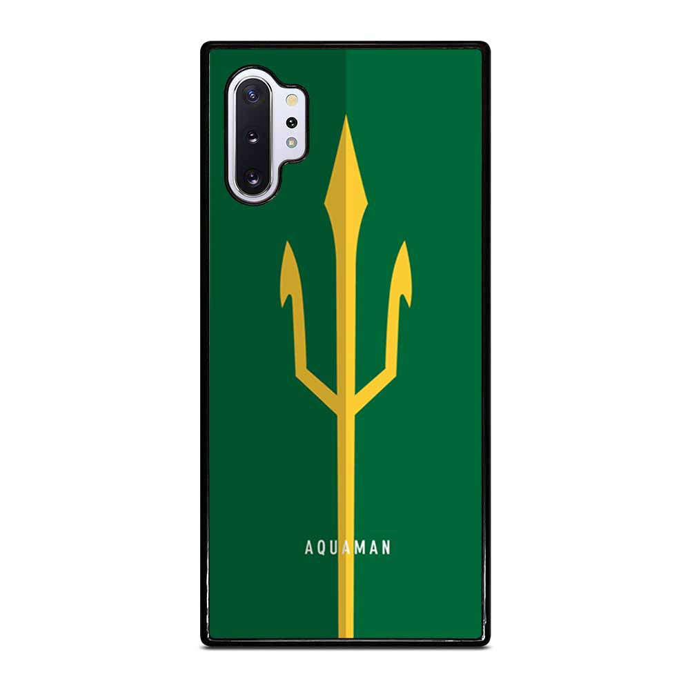 DC HERO AQUAMAN Samsung Galaxy Note 10 Plus case