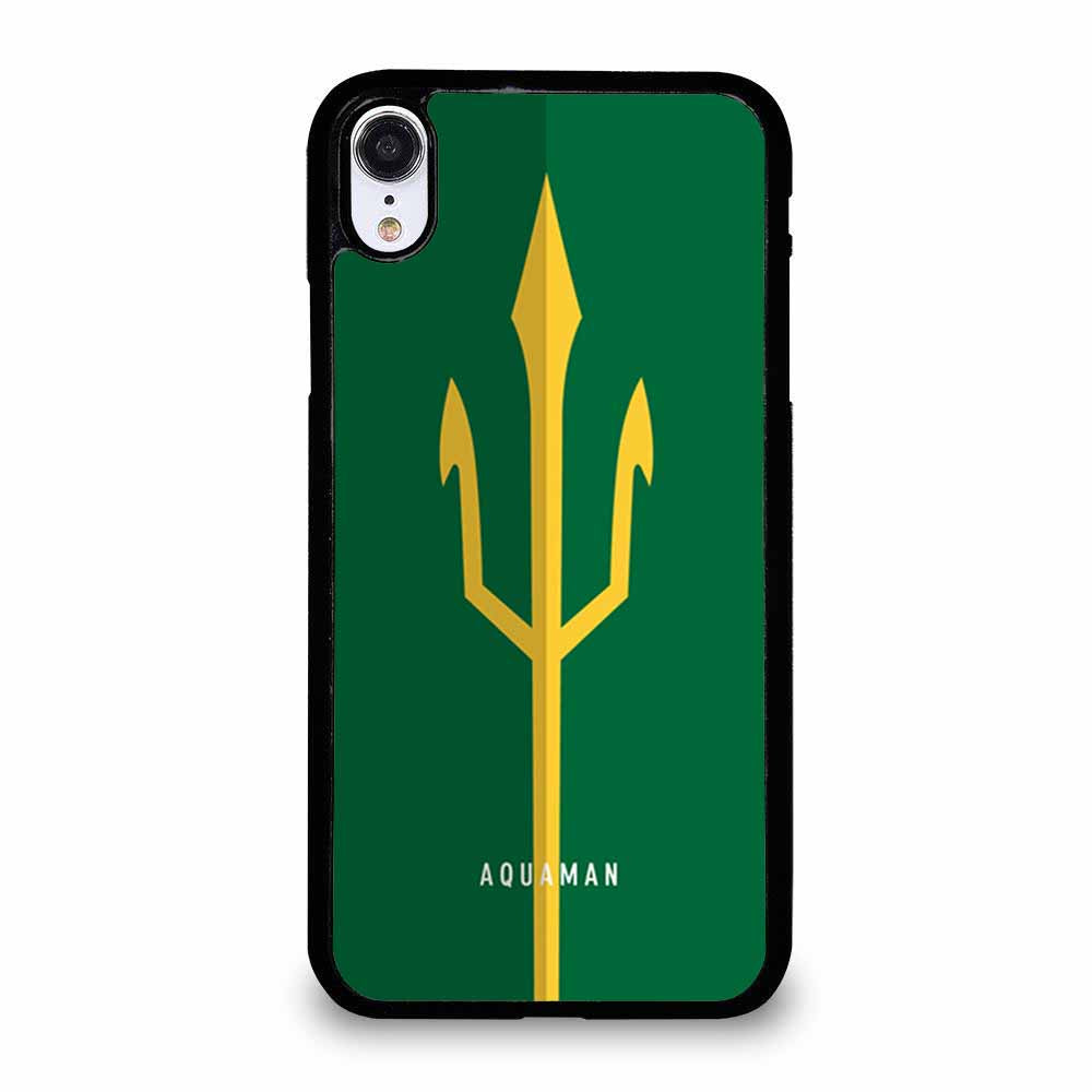 DC HERO AQUAMAN iPhone XR Case