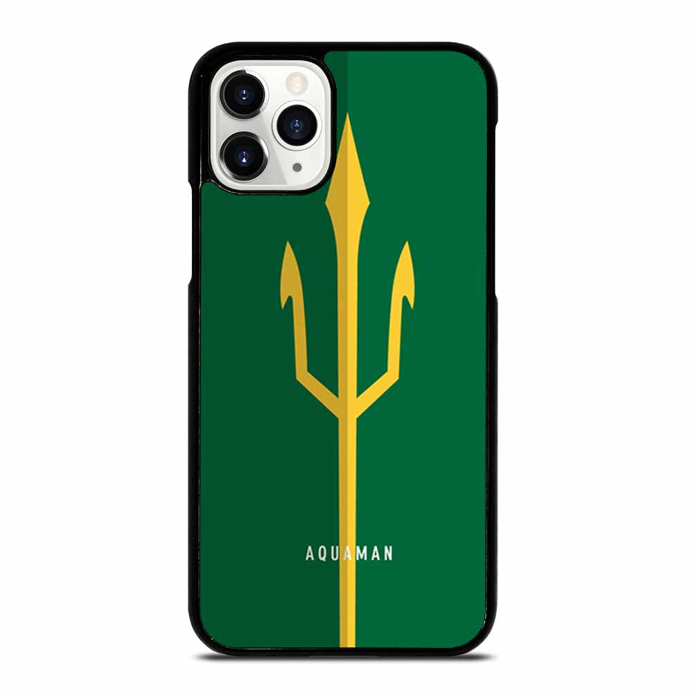 DC HERO AQUAMAN iPhone 11 Pro Case