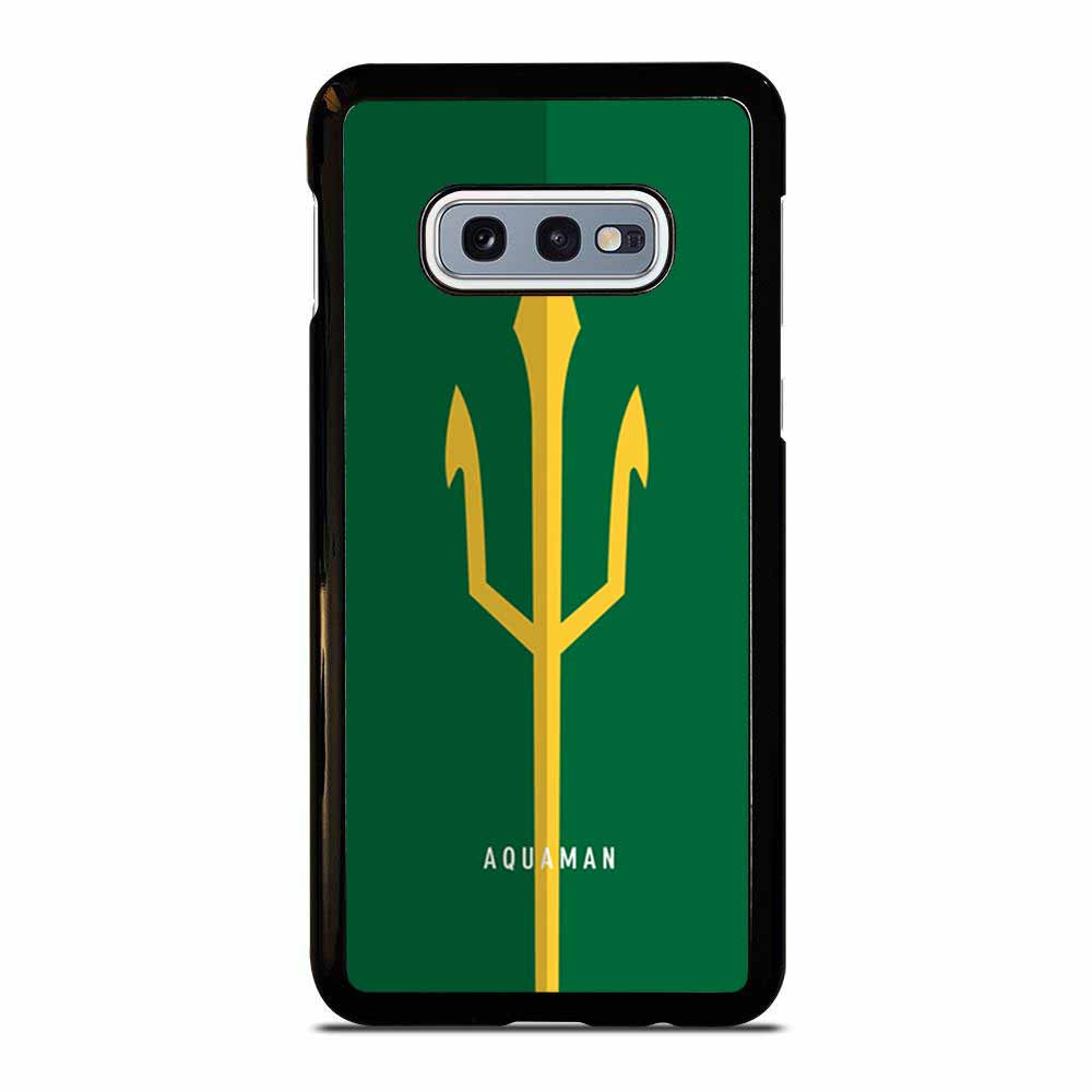 DC HERO AQUAMAN Samsung Galaxy S10E case