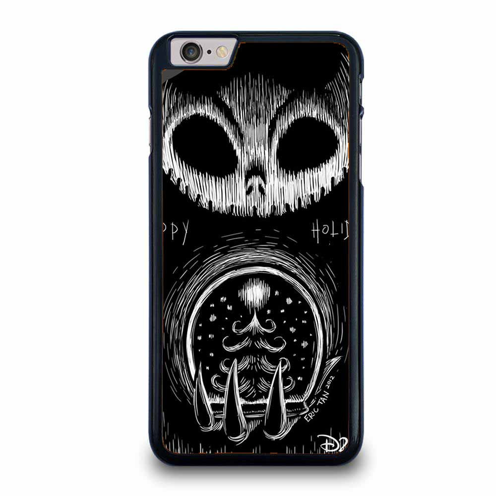 DISNEY CHRISTMAS HAPPY iPhone 6 / 6S Plus case