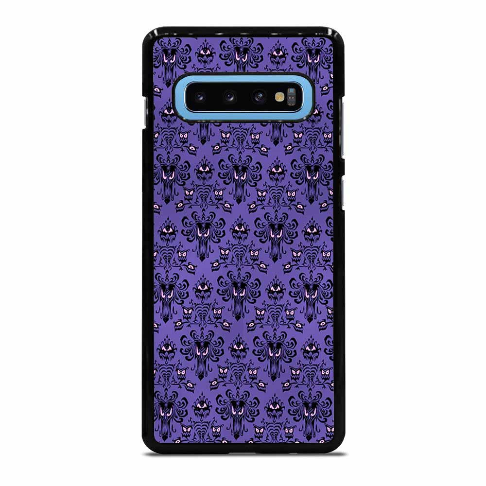 DISNEY HAUNTED MANSION Samsung Galaxy S10 Plus case