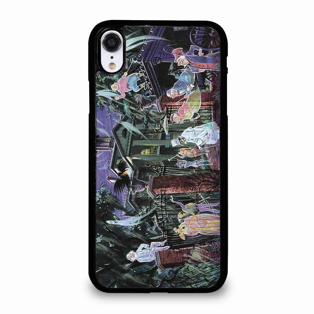 DISNEY HAUNTED MANSION NEW iPhone XR Case