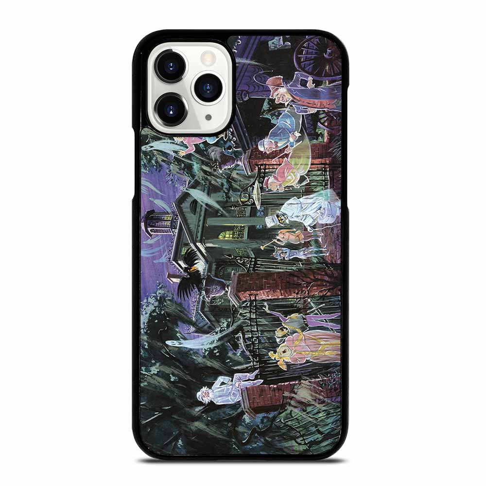 DISNEY HAUNTED MANSION NEW iPhone 11 Pro Case
