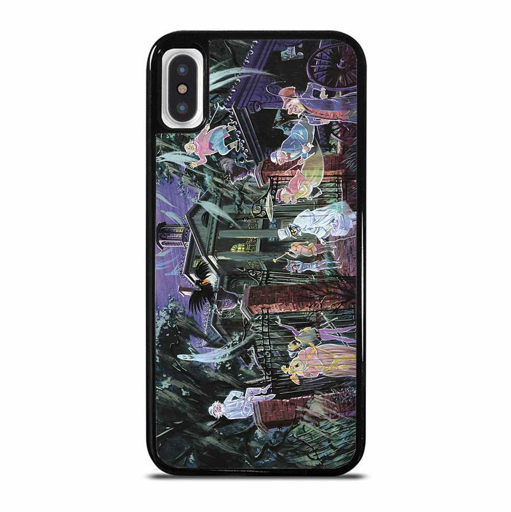 DISNEY HAUNTED MANSION NEW iPhone X / XS Case