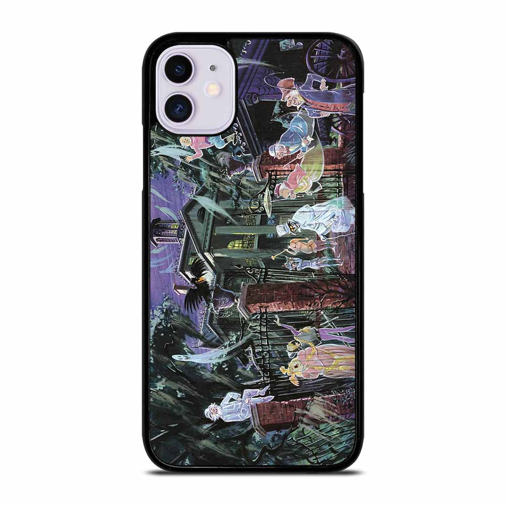 DISNEY HAUNTED MANSION NEW iPhone 11 Case
