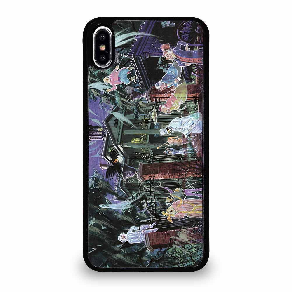 DISNEY HAUNTED MANSION NEW iPhone XS Max Case