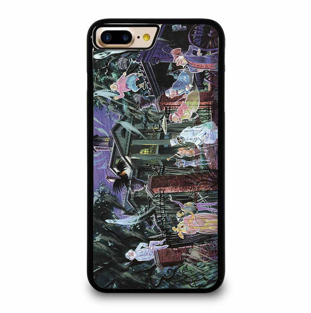 DISNEY HAUNTED MANSION NEW iPhone 7 / 8 PLUS case