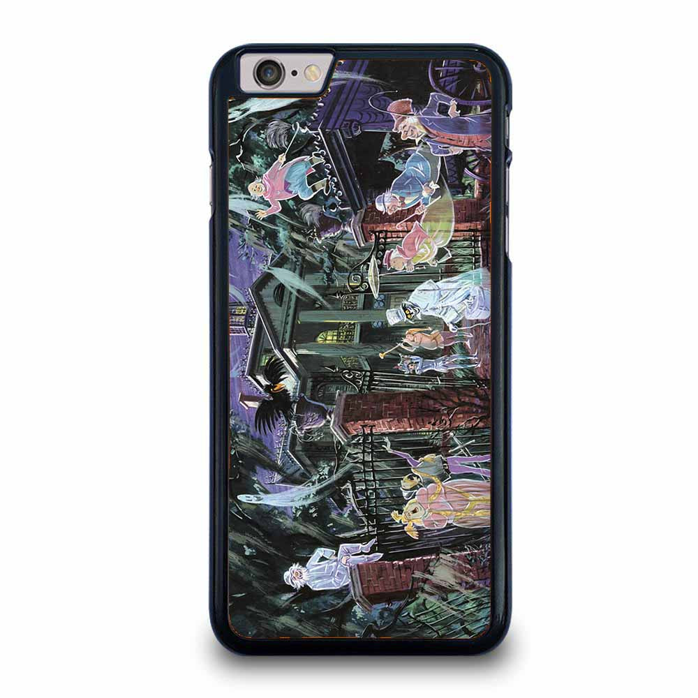 DISNEY HAUNTED MANSION NEW iPhone 6 / 6S Plus case