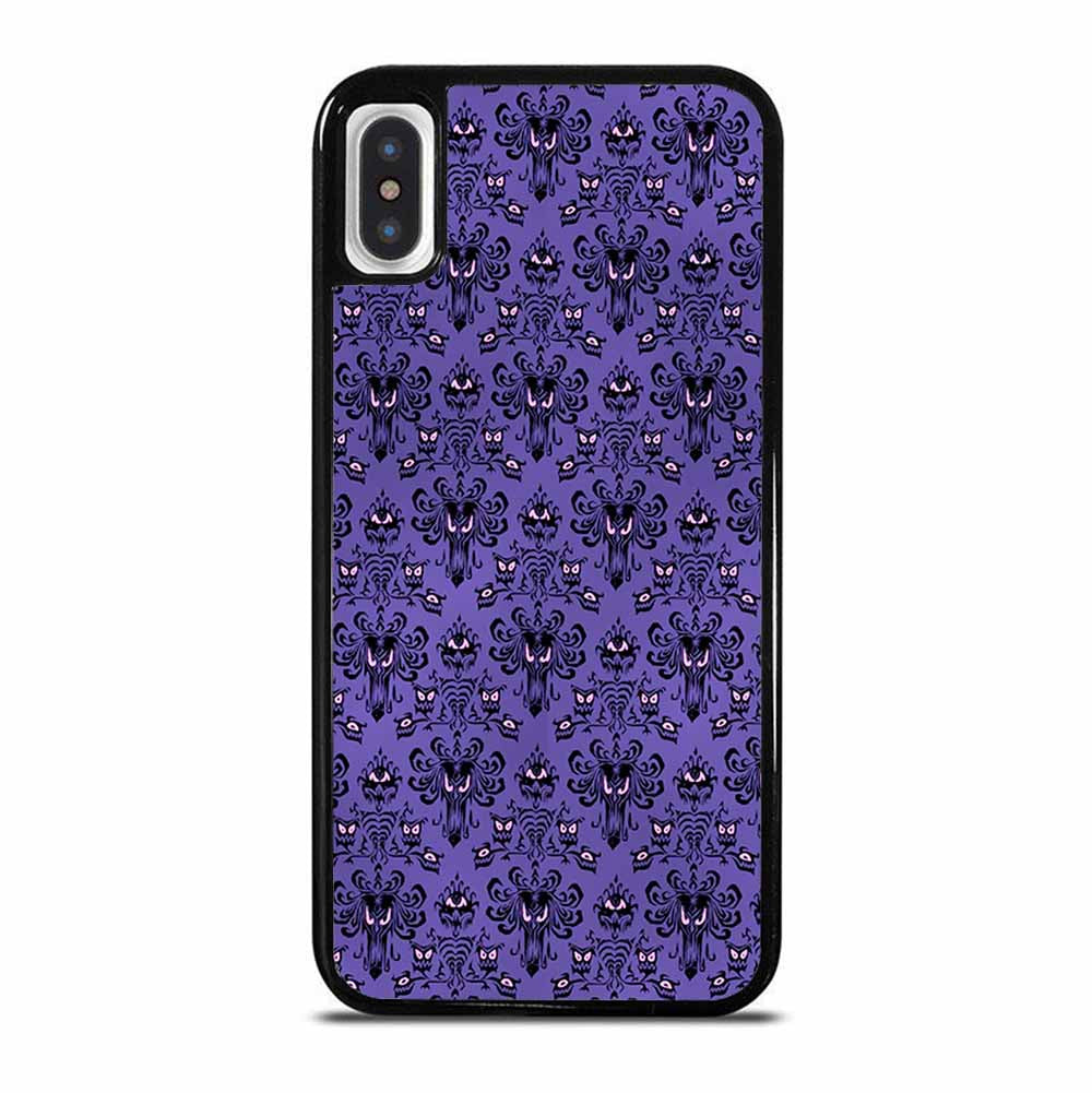 DISNEY HAUNTED MANSION iPhone X / XS Case