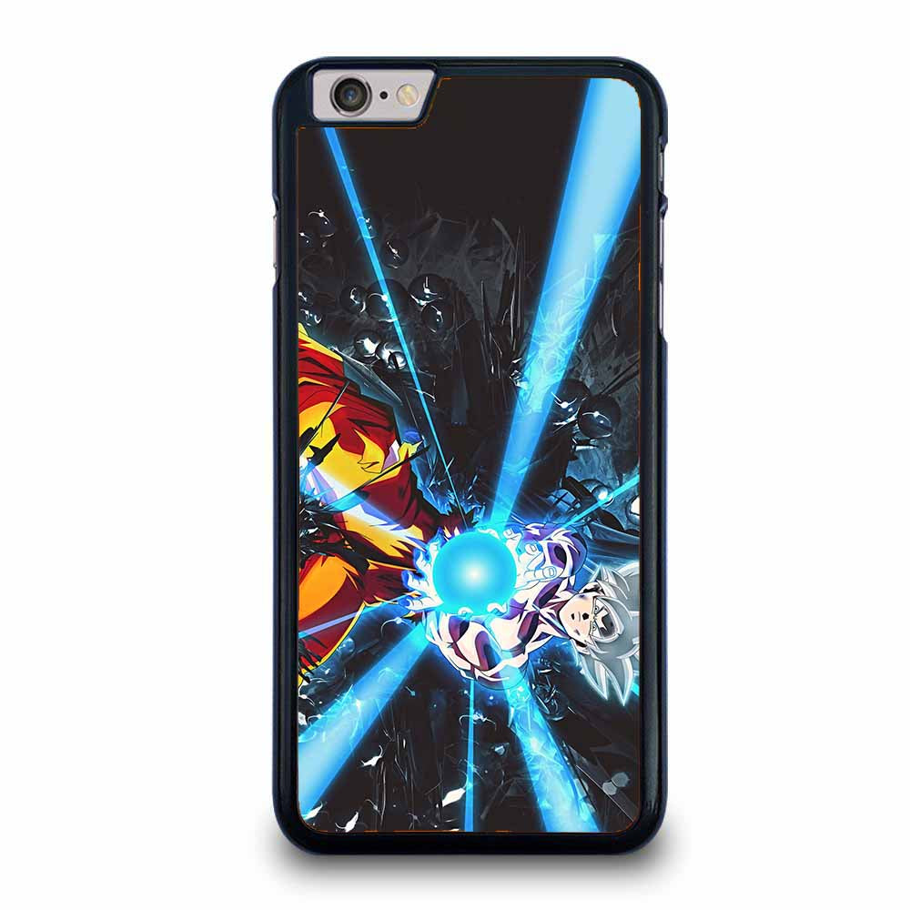 DRAGON BALL SUPER GOKU ULTRA INSTINCT iPhone 6 / 6S case