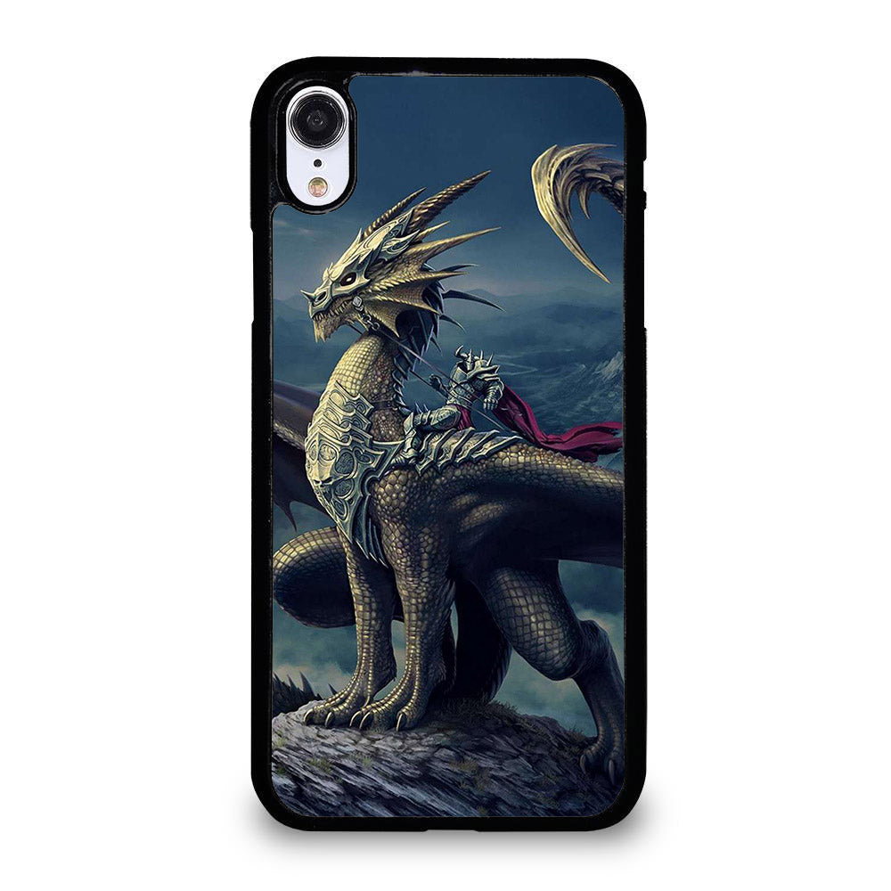 DRAGON HEROES iPhone XR Case