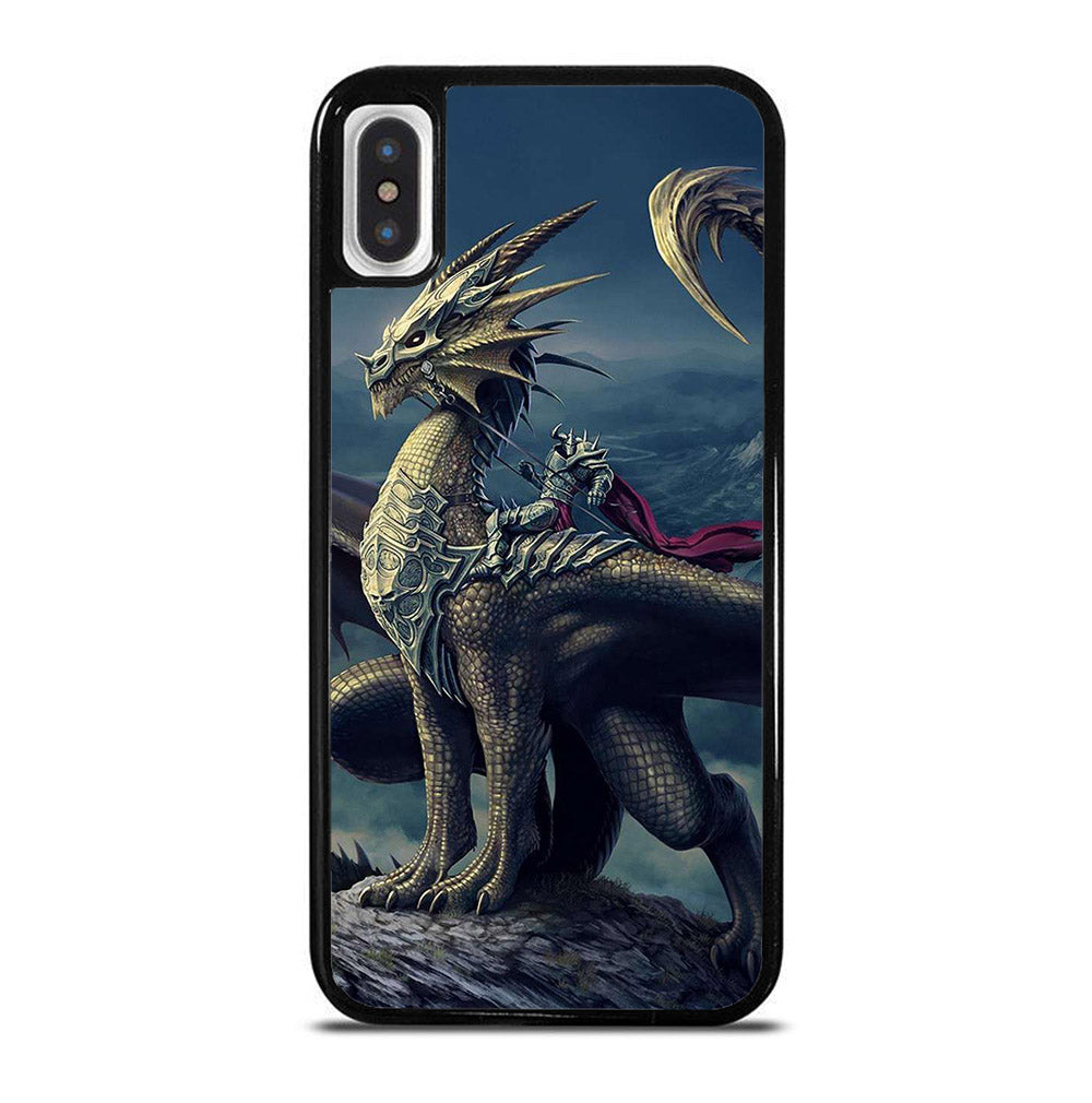 DRAGON HEROES iPhone X / XS Case