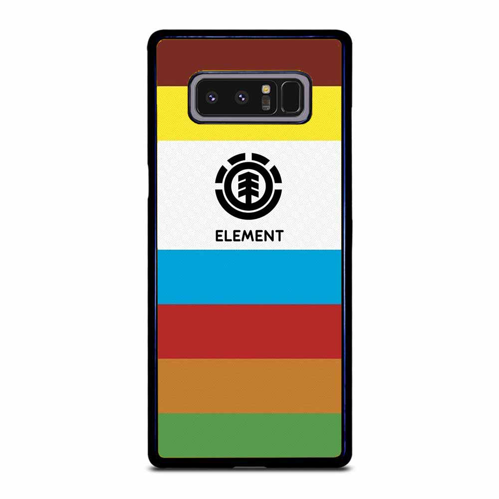 ELEMENT ICON RAINBOW Samsung Galaxy Note 8 case