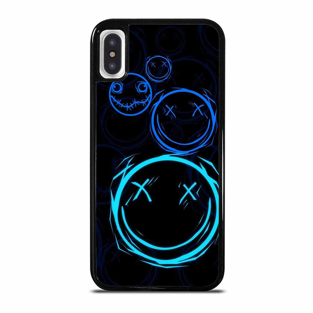 EMOTICON SMILE iPhone X / XS Case