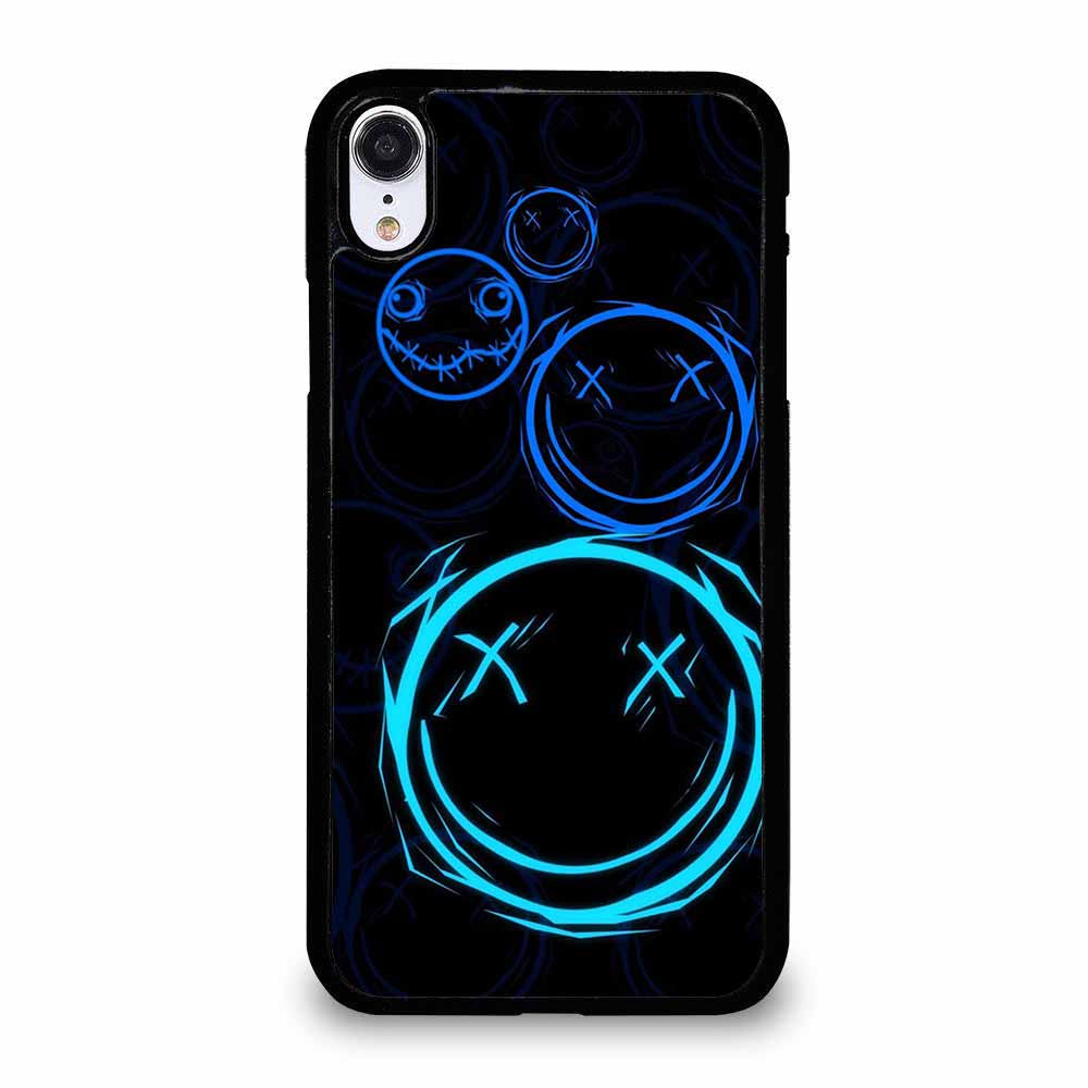 EMOTICON SMILE iPhone XR Case
