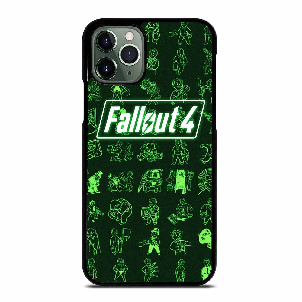 FALLOUT 4 iPhone 11 Pro Max Case
