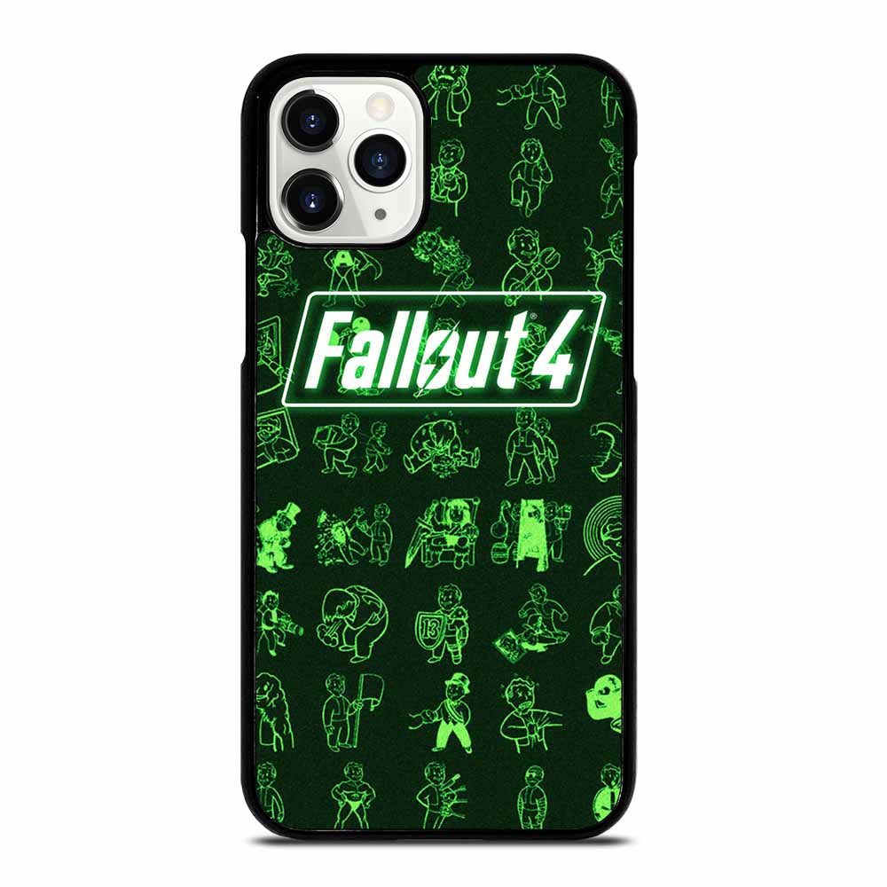 FALLOUT 4 iPhone 11 Pro Case