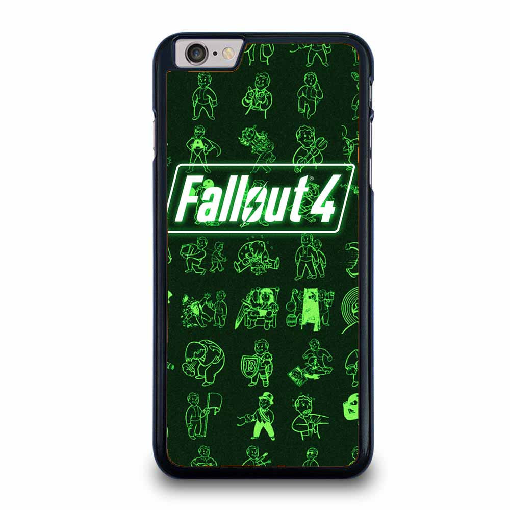 FALLOUT 4 iPhone 6 / 6S case