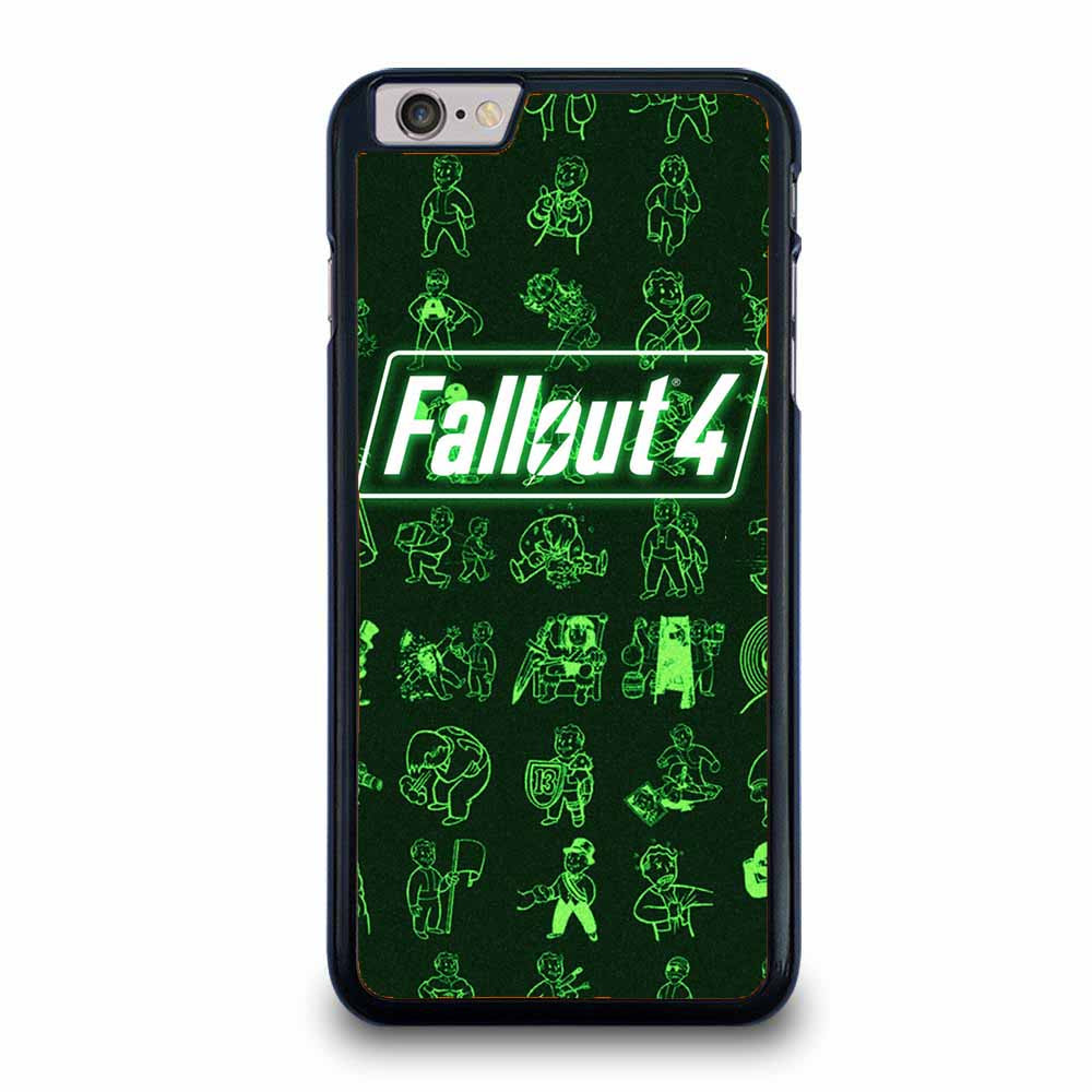 FALLOUT 4 iPhone 6 / 6S Plus case