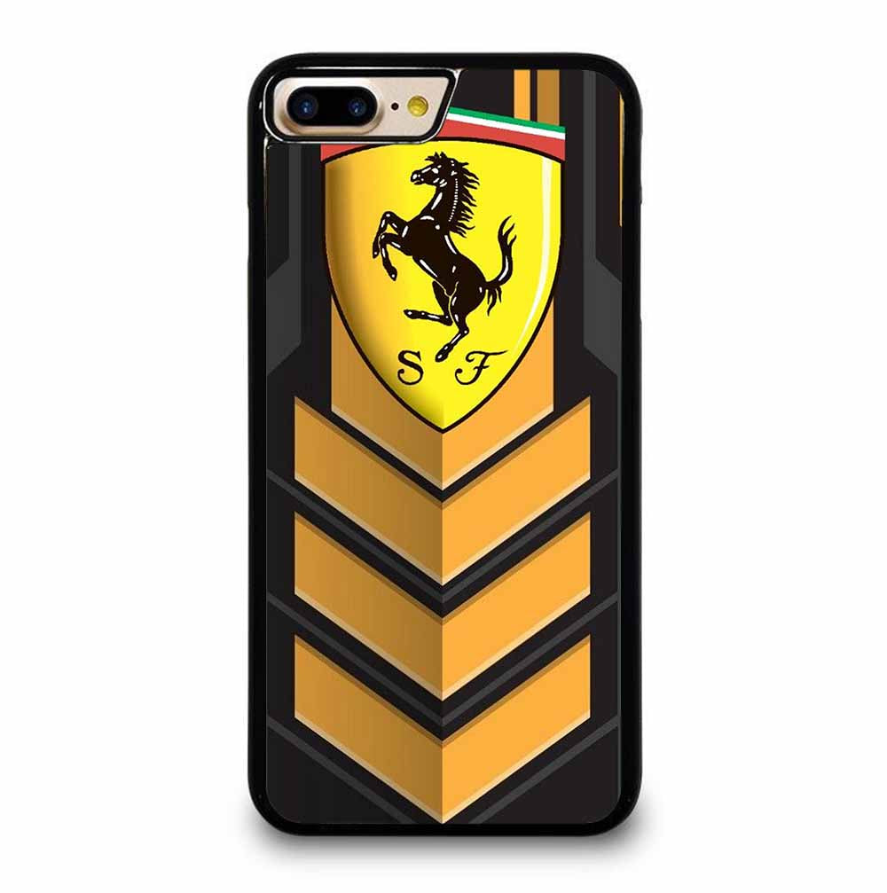 FERRARI LOGO-1 iPhone 7 / 8 PLUS case