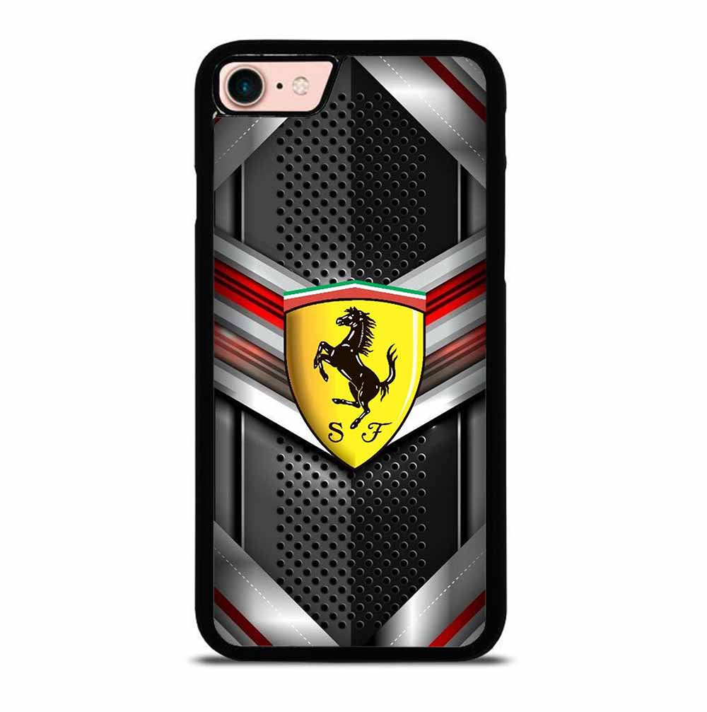 FERRARI LOGO-2 iPhone 7 / 8 case