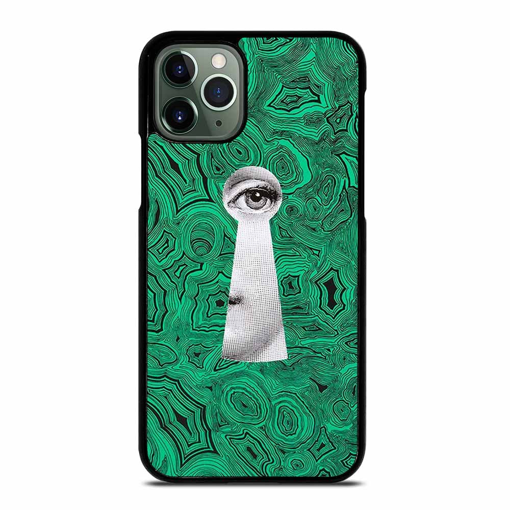 FORNASETTI KEY iPhone 11 Pro Max Case