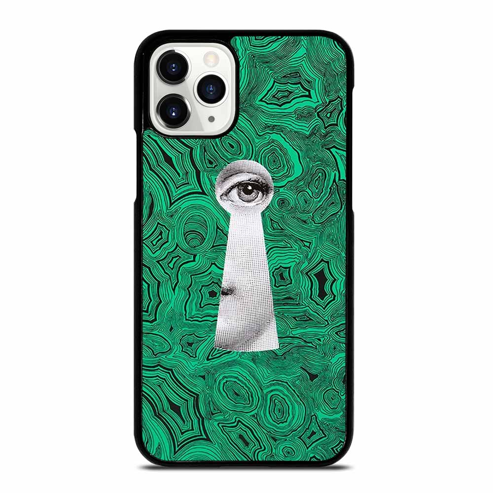FORNASETTI KEY iPhone 11 Pro Case