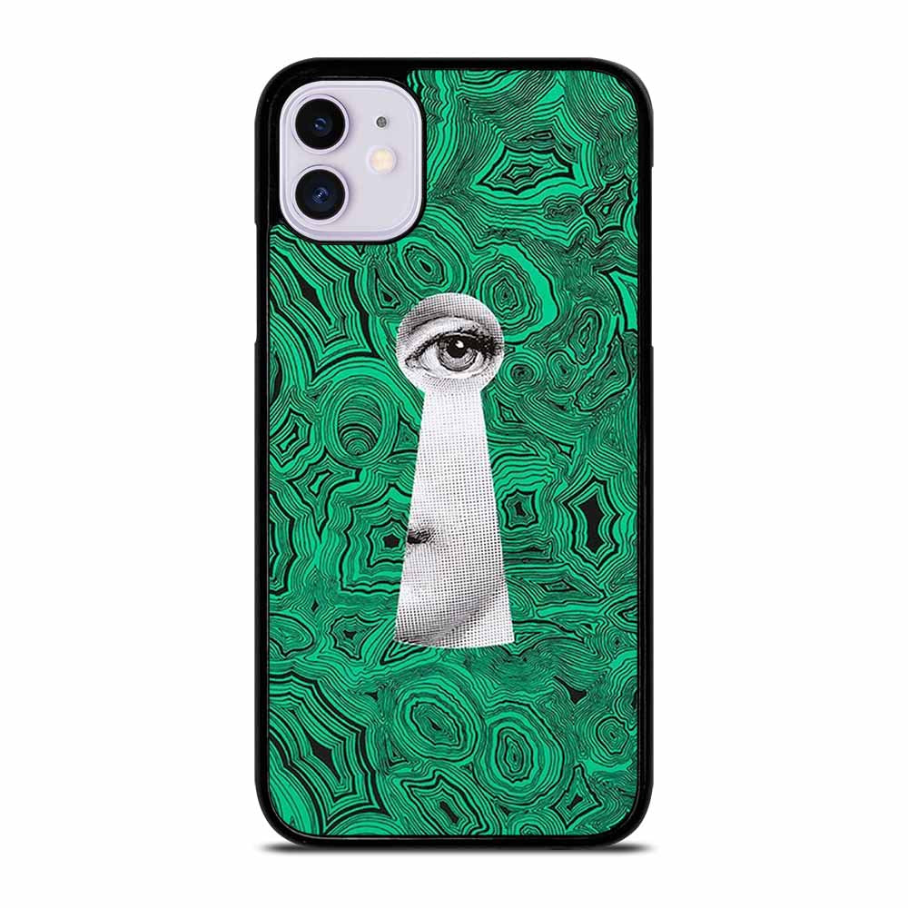 FORNASETTI KEY iPhone 11 Case
