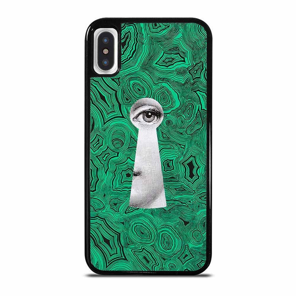 FORNASETTI KEY iPhone X / XS Case