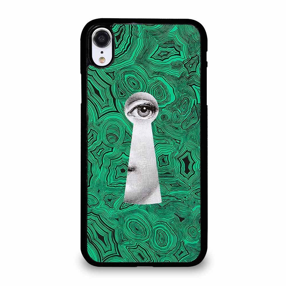 FORNASETTI KEY iPhone XR Case