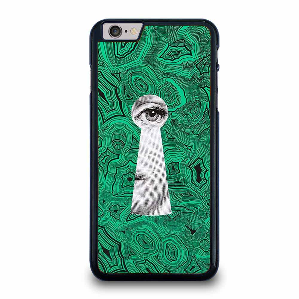 FORNASETTI KEY iPhone 6 / 6S case