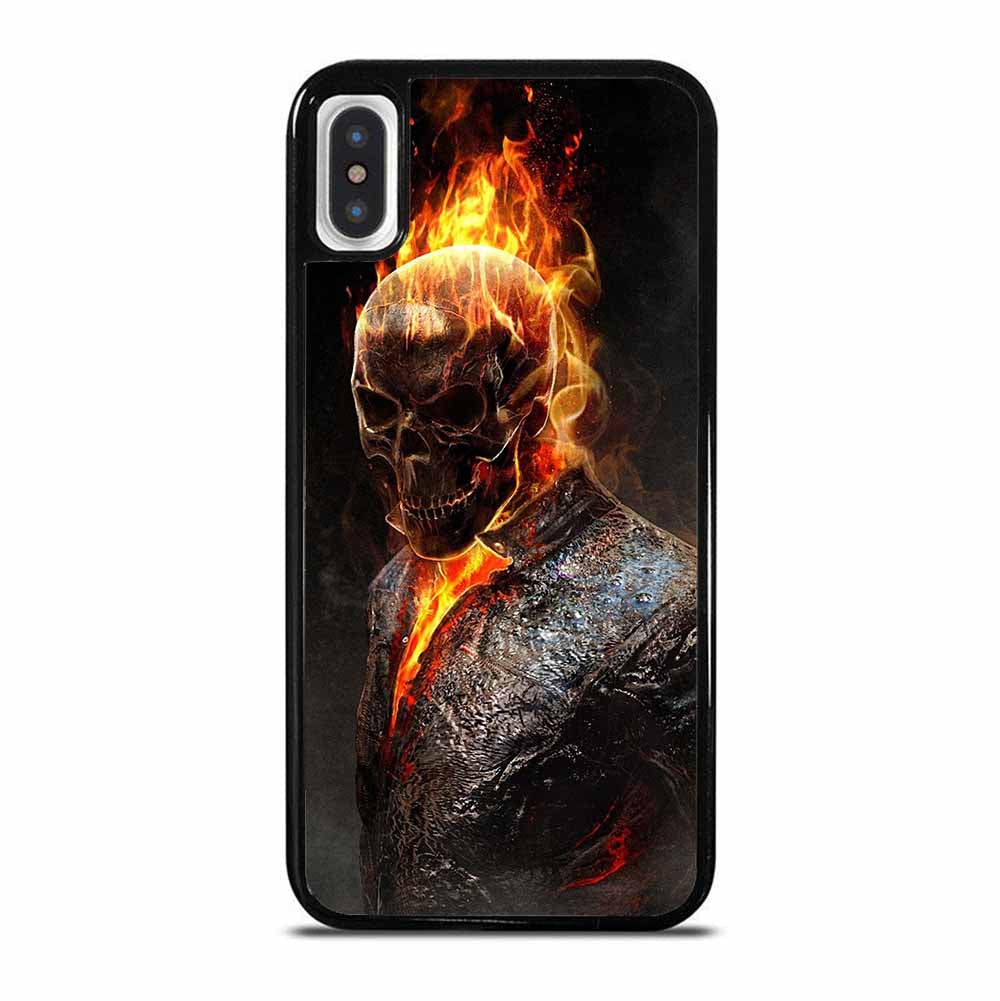 GHOST RIDER iPhone X / XS Case