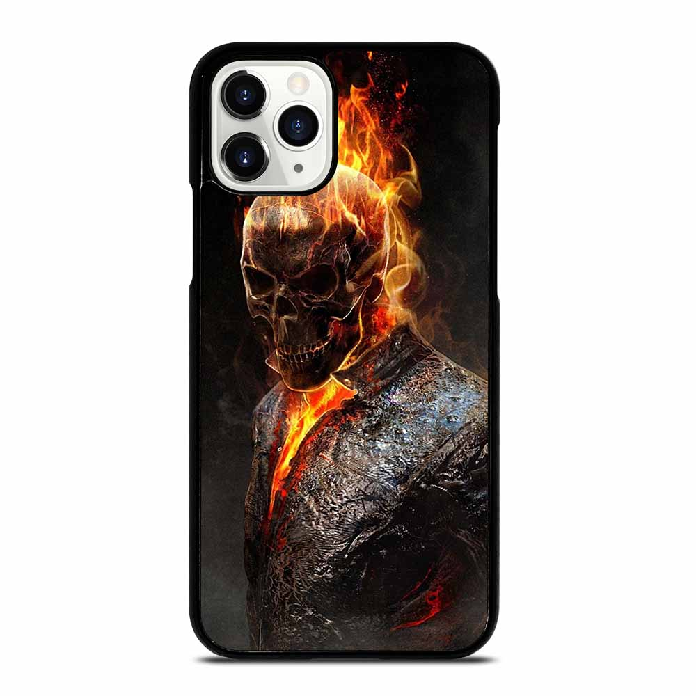GHOST RIDER iPhone 11 Pro Case