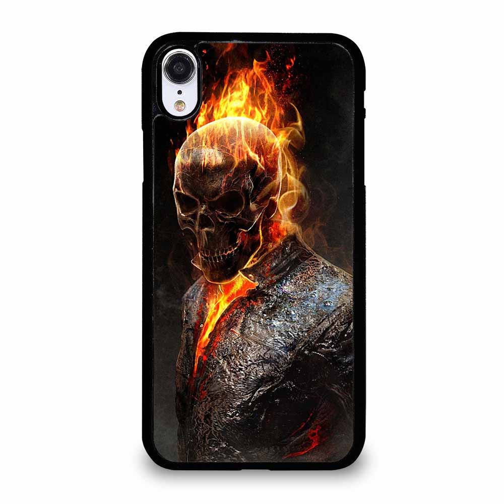 GHOST RIDER iPhone XR Case