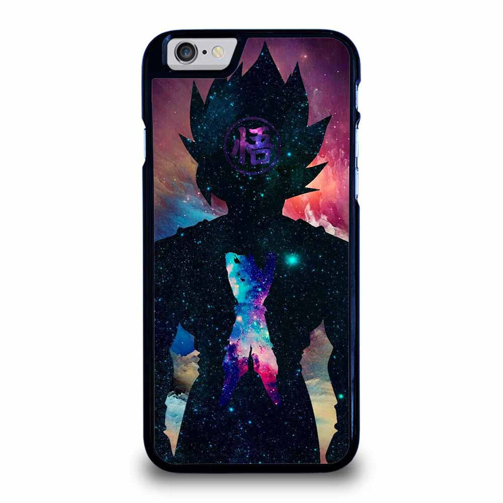 GOKU NEBULA iPhone 6 / 6S Case