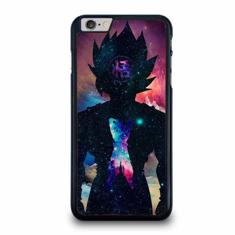 GOKU NEBULA iPhone 6 / 6S Plus Case