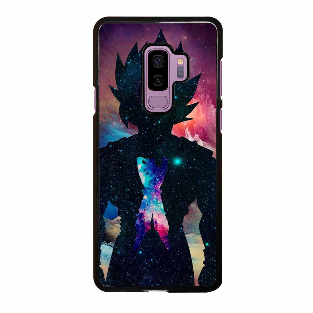 GOKU NEBULA Samsung Galaxy S9 Plus Case