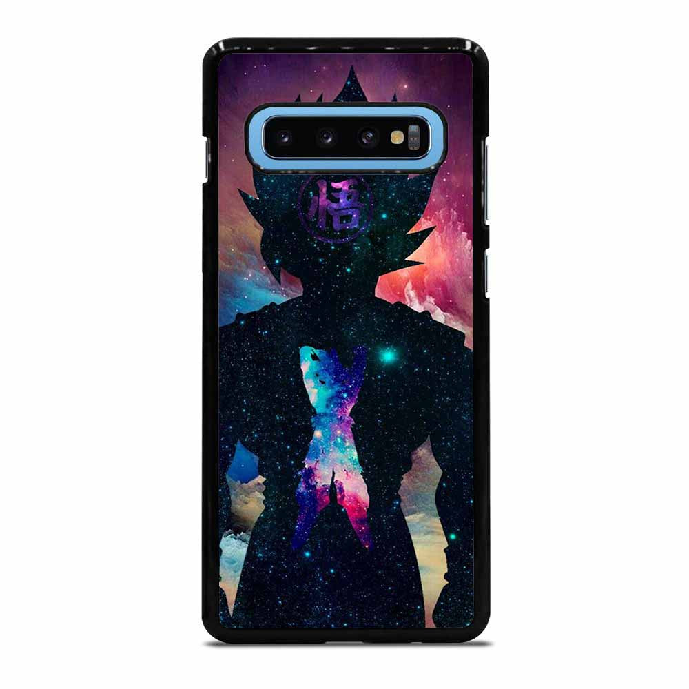 GOKU NEBULA Samsung Galaxy S6 S7 Edge S8 S9 S10 Plus 5G S10e Note 8 9 10 Case Samsung Galaxy S6 S7 Edge S8 S9 S10 Plus 5G S10e Note 8 9 10 Case