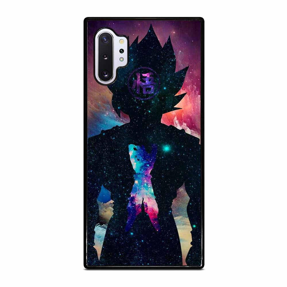 GOKU NEBULA Samsung Galaxy Note 10 Plus Case